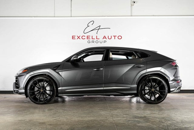 used 2020 lamborghini urus 4wd for sale right now cargurus used 2020 lamborghini urus 4wd for sale