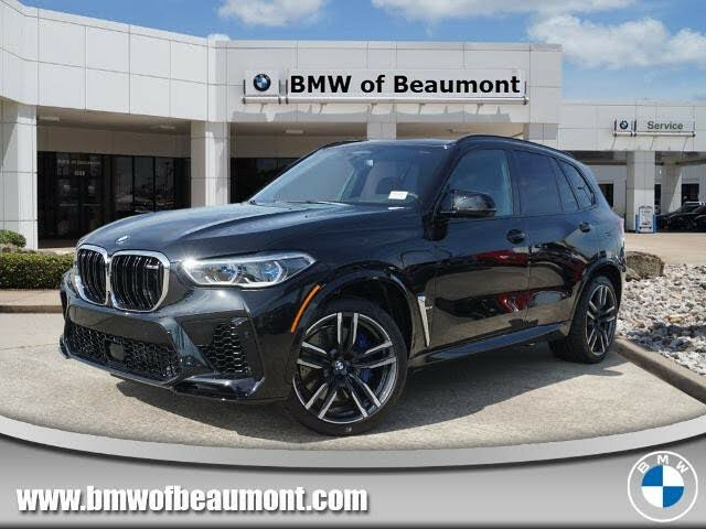 New BMW X5 M for Sale - CarGurus
