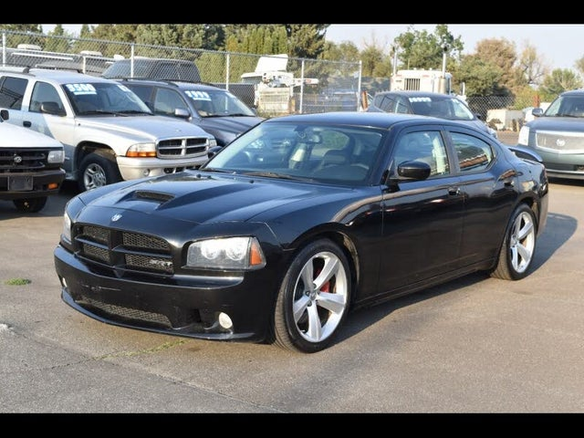 2010 Dodge Charger SRT8 RWD