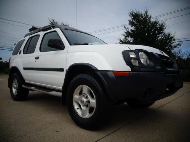 2003 Nissan Xterra XE V6