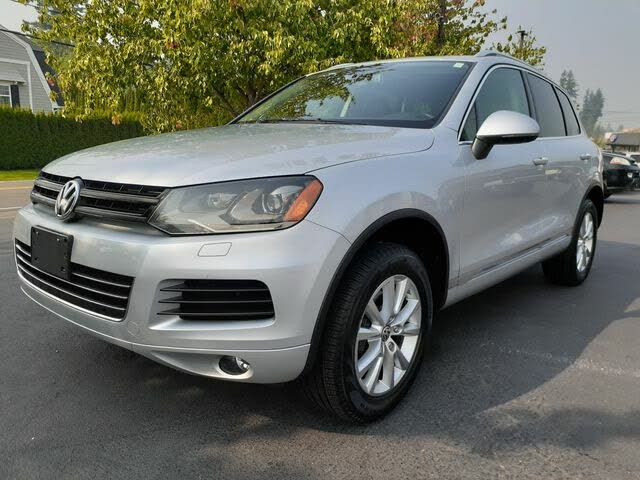 used volkswagen touareg for sale right now cargurus used volkswagen touareg for sale right
