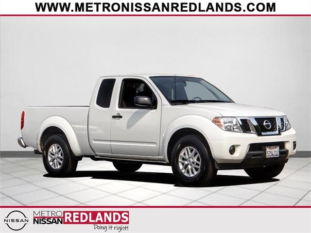 2019 Nissan Frontier SV King Cab RWD