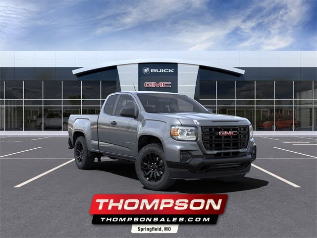 2021 GMC Canyon for Sale in Joplin, MO - CarGurus
