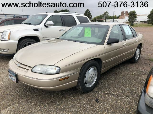 used 1999 chevrolet lumina for sale right now cargurus used 1999 chevrolet lumina for sale