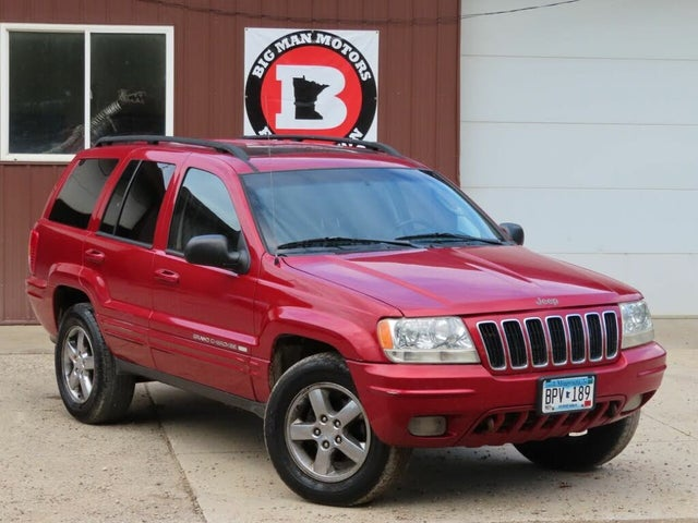used 2002 jeep grand cherokee limited for sale right now cargurus used 2002 jeep grand cherokee limited