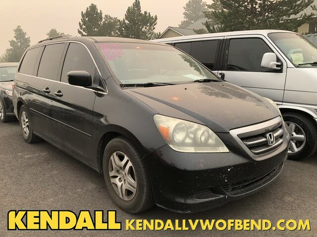 Used 2006 Honda Odyssey For Sale With Photos Cargurus