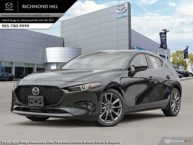 2020 Mazda MAZDA3 Sport GT AWD