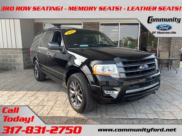 2018 Ford Expedition For Sale In Indianapolis In Cargurus