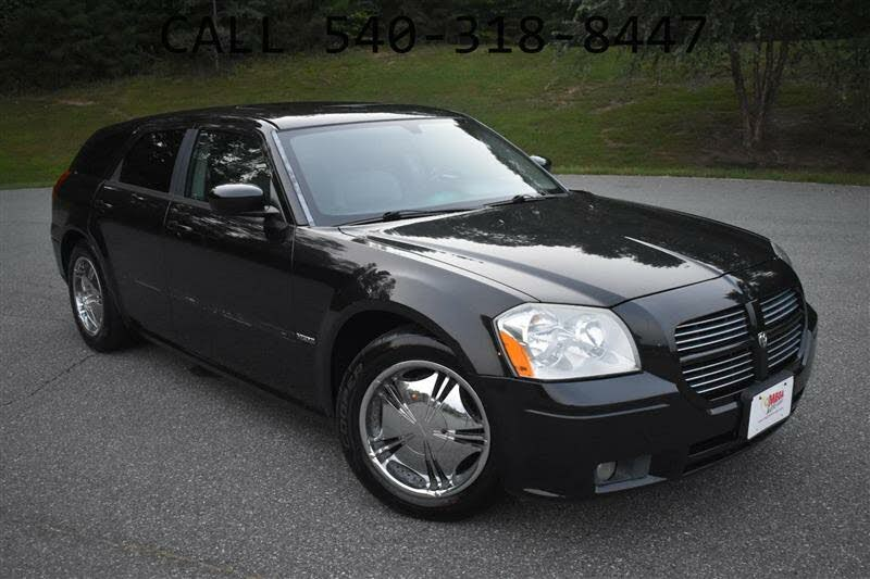 Top 50 Used Dodge Magnum For Sale Near Me