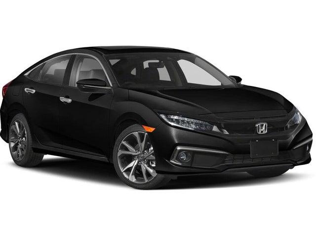 2020 Honda Civic Touring Sedan FWD