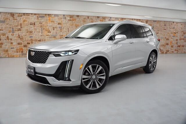 2021 Cadillac XT6 for Sale in Fort Worth, TX - CarGurus