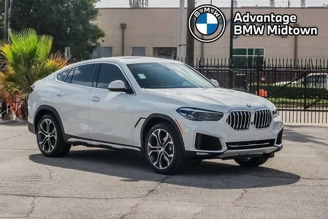 2020 BMW X6 for Sale in Spring, TX - CarGurus