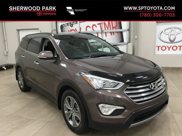 2014 Hyundai Santa Fe XL Luxury AWD