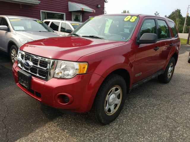 used ford escape with manual transmission for sale cargurus used ford escape with manual