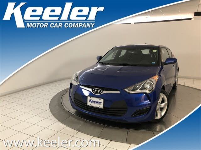 2014 Hyundai Veloster Re:Flex