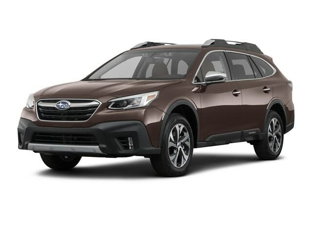 Used 2021 Subaru Outback Touring AWD for Sale Right Now ...
