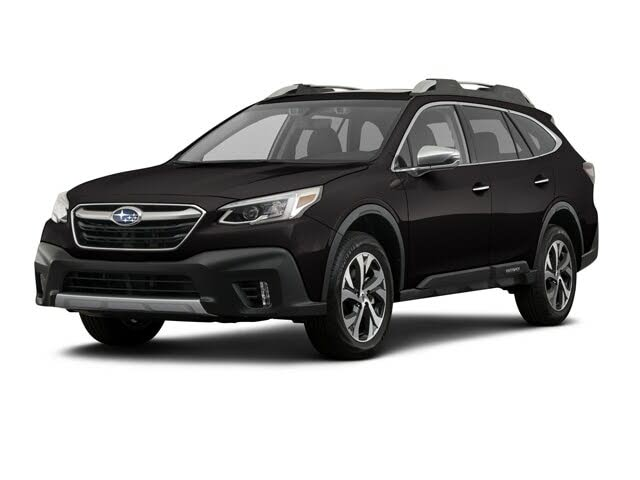 2021 Subaru Outback Touring XT Crossover AWD