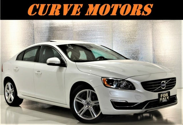 2017 Volvo S60 T5 Special Edition Premier AWD