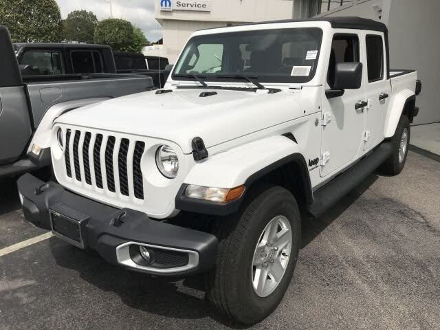 2021 jeep gladiator for sale in virginia beach va  cargurus