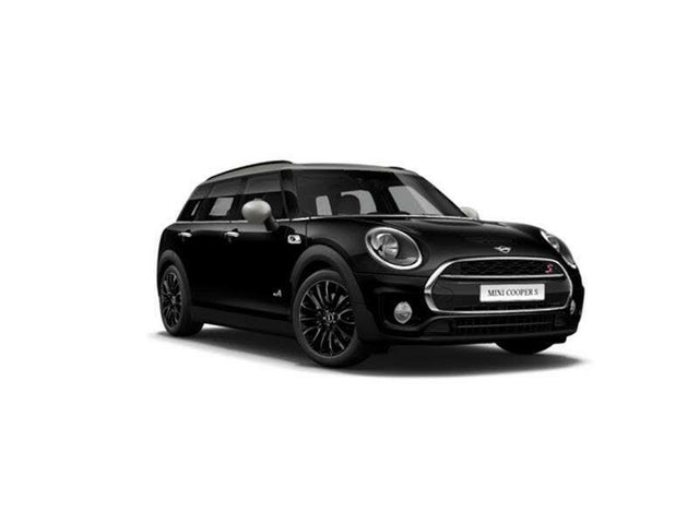 2019 MINI Cooper Clubman S ALL4 AWD