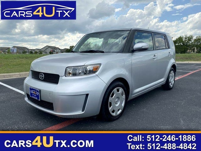2009 Scion xB 5-Door