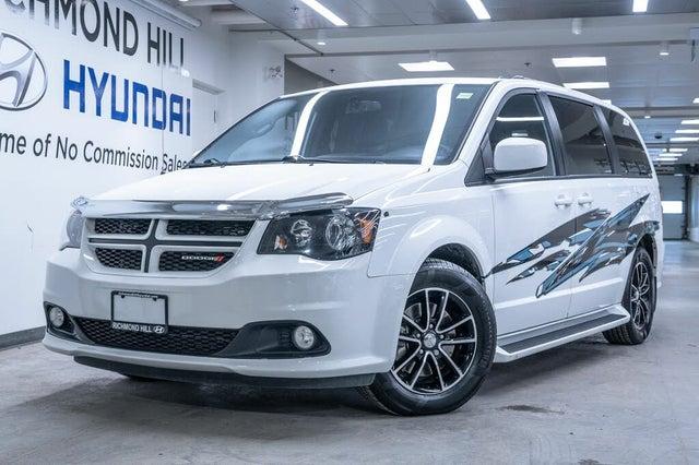 2016 Dodge Grand Caravan R/T FWD