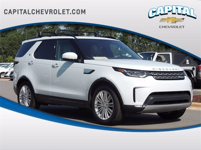 Capital Chevrolet Cars For Sale Wake Forest Nc Cargurus