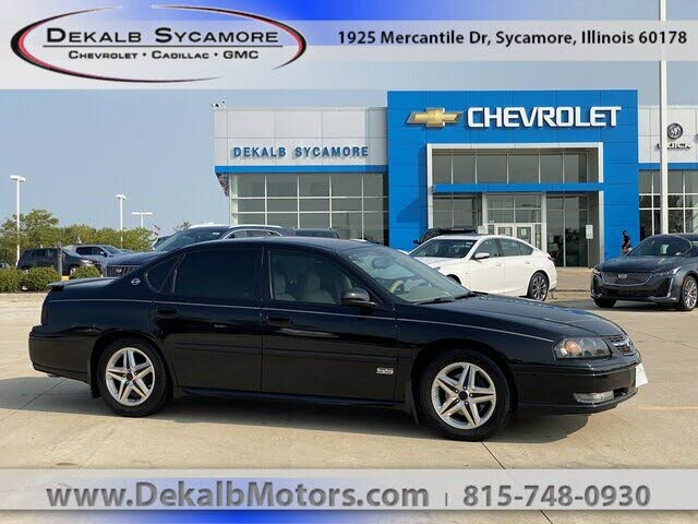 used 2004 chevrolet impala ss fwd for sale right now cargurus used 2004 chevrolet impala ss fwd for
