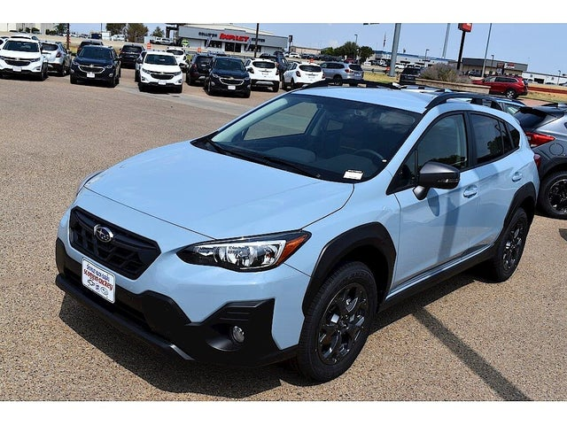 2020 Subaru Crosstrek for Sale in Lubbock, TX - CarGurus