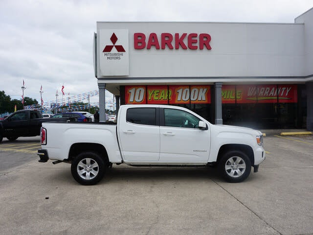 used 2018 gmc canyon for sale right now cargurus used 2018 gmc canyon for sale right now