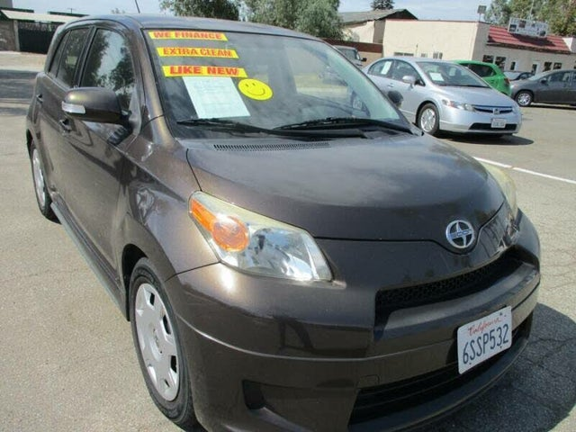 2011 Scion xD Release Series 3.0