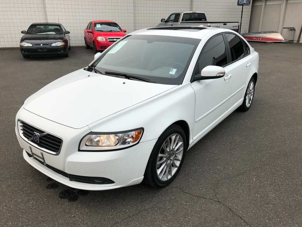 Used Volvo S40 For Sale Right Now Cargurus