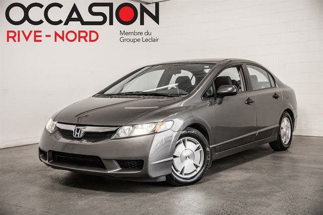 2011 Honda Civic DX-G