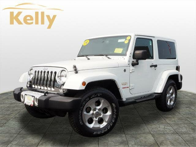 Used Jeep Wrangler for Sale in Worcester, MA - CarGurus