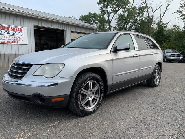 2007 Chrysler Pacifica Touring FWD