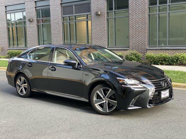 Used Lexus GS 350 for Sale (with Photos) - CarGurus