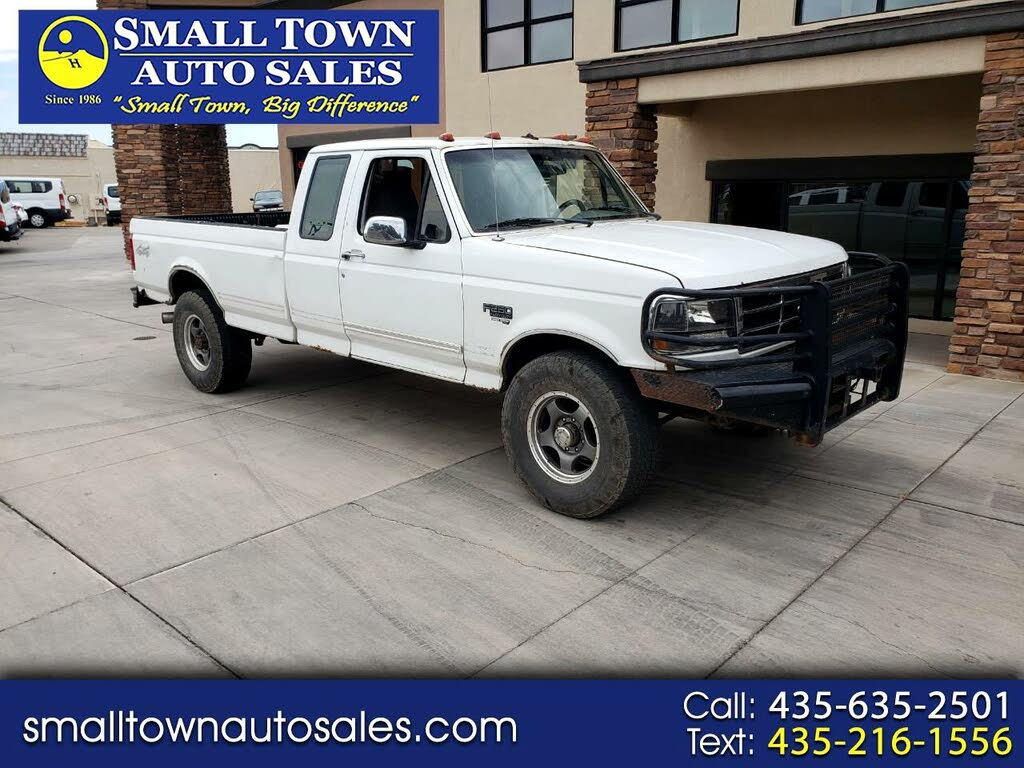Used 1997 Ford F 250 For Sale Right Now Cargurus