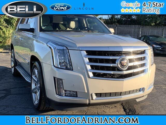 used cadillac escalade for sale in lansing mi cargurus used cadillac escalade for sale in