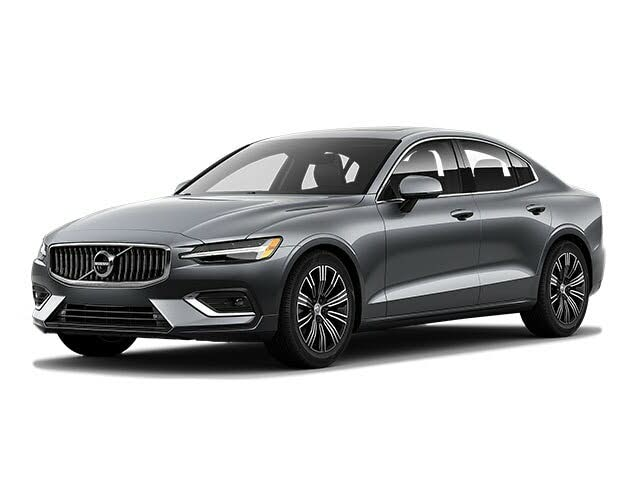 2021 Volvo S60 T5 Inscription FWD