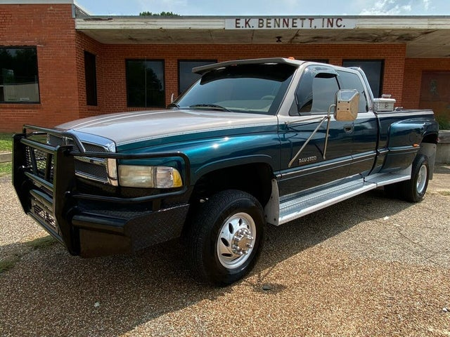 used 1996 dodge ram 3500 for sale right now cargurus 1996