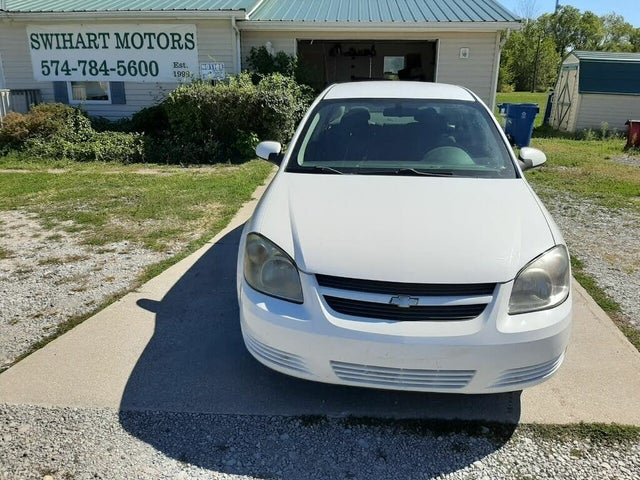 2009 Chevrolet Cobalt 2LT Sedan FWD