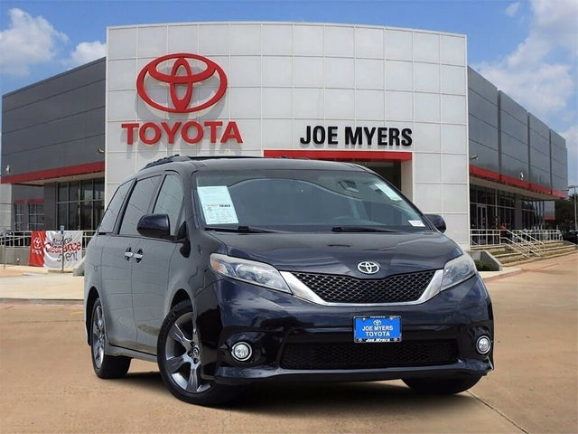 used toyota sienna se 8 passenger for sale right now cargurus used toyota sienna se 8 passenger for