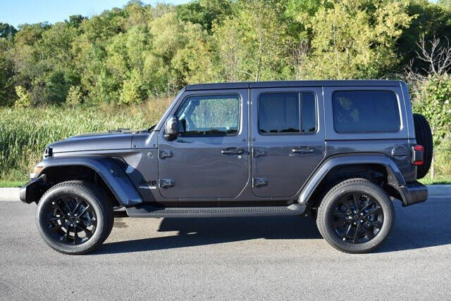 2021 jeep wrangler unlimited sahara high altitude 4wd for