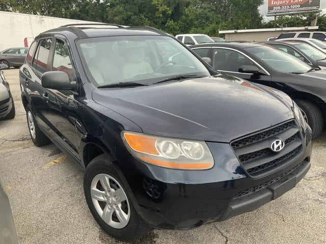 used 2008 hyundai santa fe for sale right now cargurus used 2008 hyundai santa fe for sale