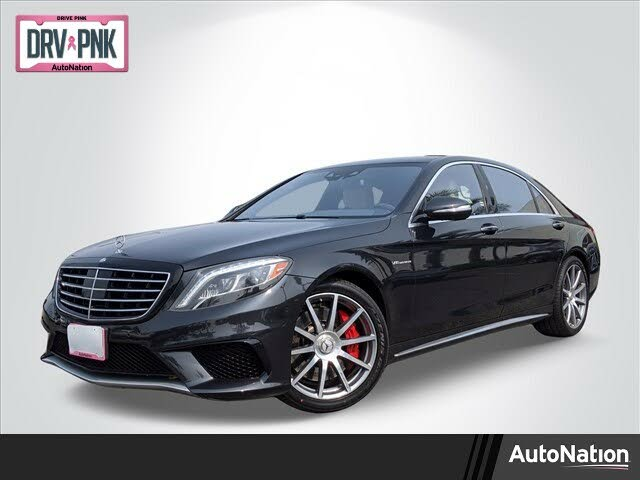 Used Mercedes-Benz S-Class for Sale in Buena Park, CA ...