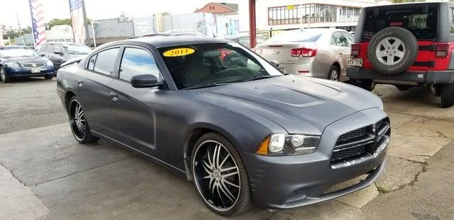 2012 Dodge Charger SE RWD