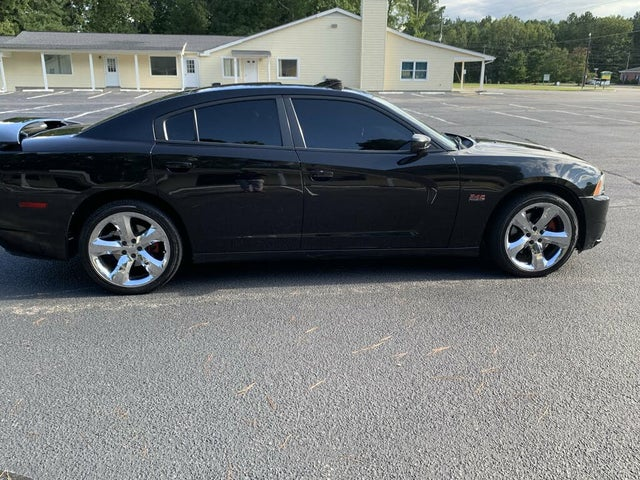 2011 Dodge Charger R/T Plus AWD