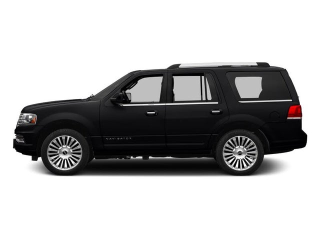 2016 Lincoln Navigator Select 4WD