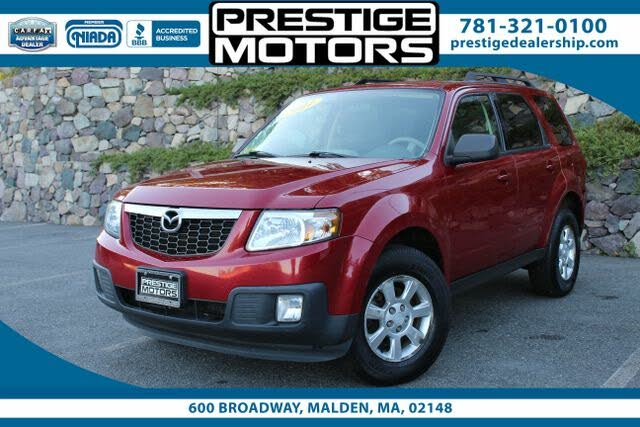 2011 Mazda Tribute i Touring 4WD