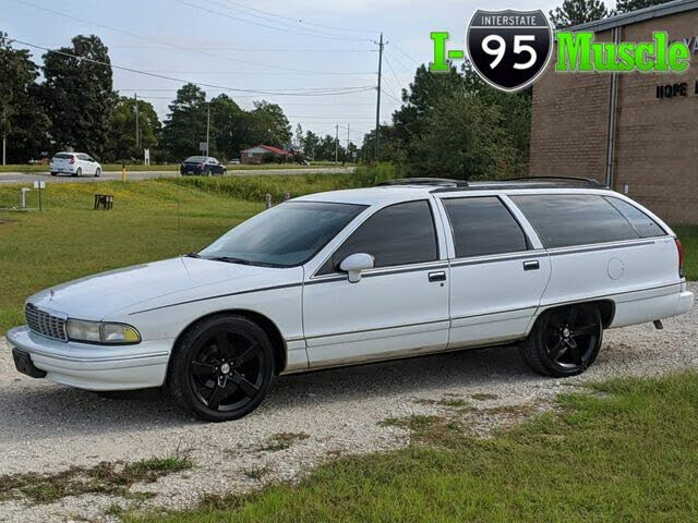 used 1995 chevrolet caprice for sale right now cargurus used 1995 chevrolet caprice for sale